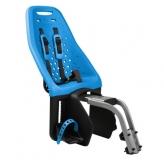 Fotelik dziecięcy GMG Yepp Maxi tył na ramę niebieski