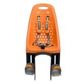 Tylny fotelik gmg yepp maxi easyfit na bagażnik pomarańczowy