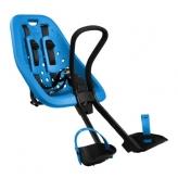 Fotelik dziecięcy GMG Yepp Mini przód niebieski