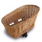 Koszyk rowerowy tylny dla psa/kota Basil Pasja 2 Senna
