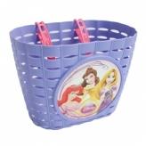 Koszyk rowerowy dziecięcy Princess Dreams Widek lila