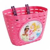 Koszyk rowerowy dziecięcy Princess Dreams Widek różowy