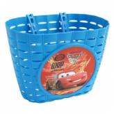 Widek  koszyk dziecięcy pvc cars 2 niebieski