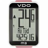 Licznik rowerowy bezprzewodowy VDO M3