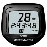 Licznik rowerowy przewodowy Sigma Speedmaster 5000
