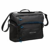 Torba rowerowa NL Messenger Bag Sports czarna