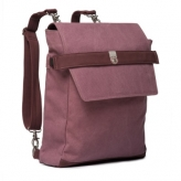 Cortina munich messenger bag canv cycl