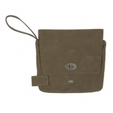 Cortina stockholm tablet bag leat oliv