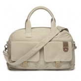 Cortina kingston handbag canvas sand