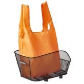 Torba na zakupy składana Basil pomarańczowa