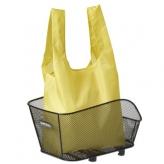Torba na zakupy składana Basil żółta