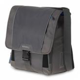 Torba rowerowa Basil Sport Design-Commuter Bag szara