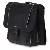 Torba rowerowa Basil Sport Design-Commuter Bag czarna
