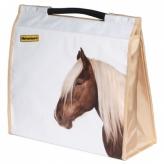 Torba rowerowa NV Shopper koń