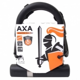 Axa beugelzamknięcie zapięcie newton pro+cable