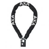 Zapięcie rowerowe Axa Clinch Soft 85cm czarne