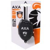 Zabezpieczenie na sakwy kaski AXA Roll Retractble 75/1,6