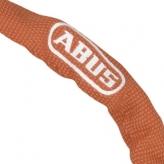 Zapięcie rowerowe Abus Web 1500/60 pomarańczowe