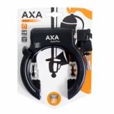 Blokada tylnego koła Axa Solid Plus czarna