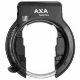 Blokada tylnego koła axa solid plus czarna 20szt