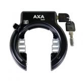 Blokada tylnego koła axa solid czarna 20szt