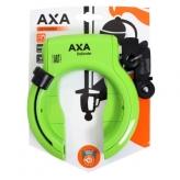 Blokada tylnego koła Axa Defender zielona