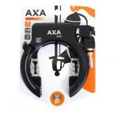 Blokada tylnego koła Axa Solid XL czarna