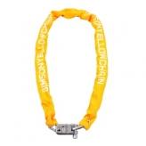 Simson łańcuch yellow 120