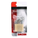 Simson  kłódka 40mm