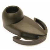 Uchwyt na pancerz mocowany na stery woerd 1.1/8  (25.4mm)