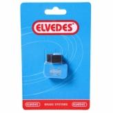 Klocki hamulcowe Elvedes Organic AVID db1/db3