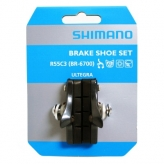 Shimano klocki set race br-6700 czarny (2)