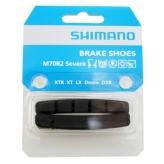 Shimano klockirubber v-br m70r2 + 1mm