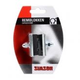Simson klocki hamulcowe capi 55mm (2)