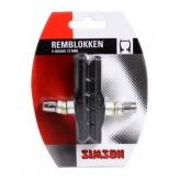 Simson klocki hamulcowe v-br 70mm (2)