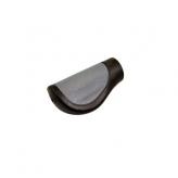 Cortina chwyt comfort 90mm light grey