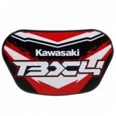 Logo kawasaki kbx 12/16/20 czerwone