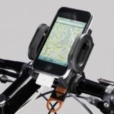 Uchwyt rowerowy na telefon Busch Muller universal