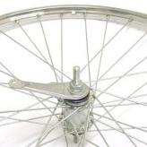 Koło rowerowe tylne merkloos 26'' x 1 3/8  shimano stalowe
