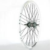 Alpina koło tył 24 3v ral 9010 białe