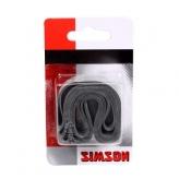 Simson opaska na obręcz 24/28 szerokość 16mm