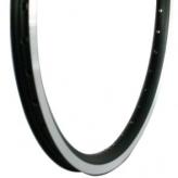 Obręcz rowerowa Rigida 20x1.75 aero czarna 36/14