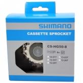 Shimano kaseta 8rz 13/23 hg50