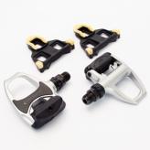 Shimano pedały spd-Stronglight pdr540 105 srebrne