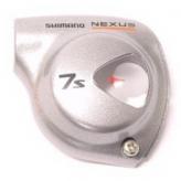 Shimano monitor KAPA Nexus 7