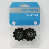Shimano kółka wózka przerzutki rd5700 slx/lx/105