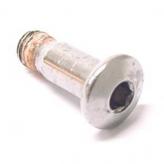 Shimano śruba kółka przerzutki m5x14 rd-a551/m73