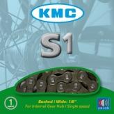 Łańcuch rowerowy kmc s1