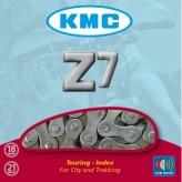 Łańcuch rowerowy KMC Z7