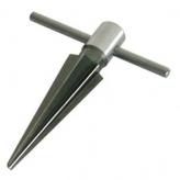 Frez ręczny 4,0-31,0mm hozan k444